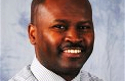 Richard Kibe Kimani, MD - Mcminnville, OR