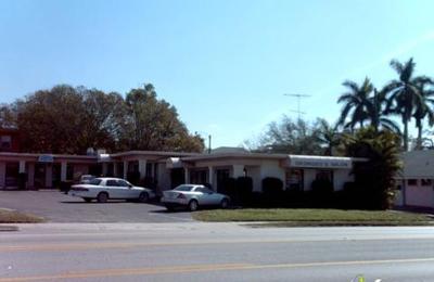 Toasted Mango Cafe - Sarasota, FL
