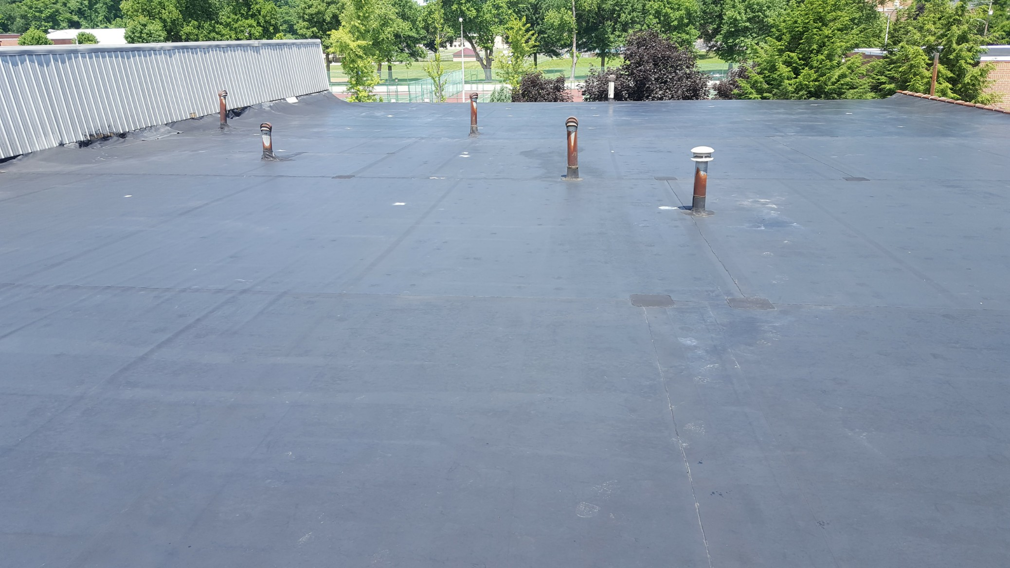 Pro-Tier Roofing 13906 Old State Road, Middlefield, OH 44062