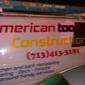 American Tool Box Construction - Houston, TX