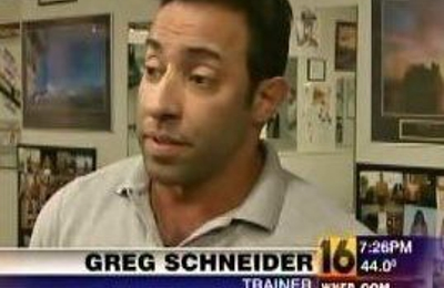 GregWorks Fitness - Scranton, PA
