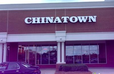 China Town - Charlotte, NC