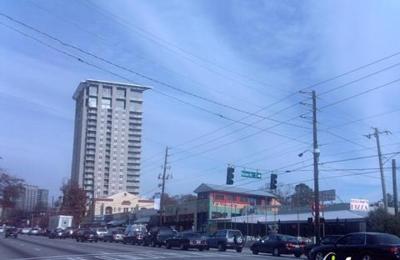 City Issue - Atlanta, GA
