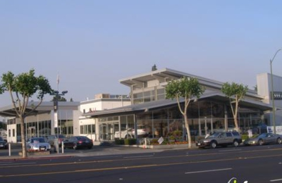 Stevens Creek Audi - San Jose, CA