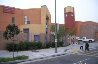 Cesar Chavez Medical Therapy - Oakland, CA