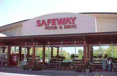 Safeway - Santa Rosa, CA
