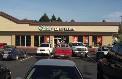 O'Reilly Auto Parts - Burien, WA