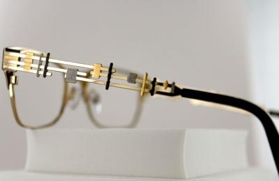 Goodrich Optical Inc. - Lansing, MI