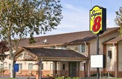 Motel Willows - Willows, CA