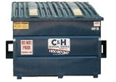 C & H Disposal Service Inc - Elmer, NJ