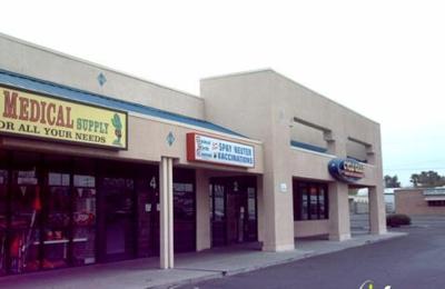 Arizona Spay Neuter Clinic 4 W Grant Rd, Tucson, AZ 85705 - YP com
