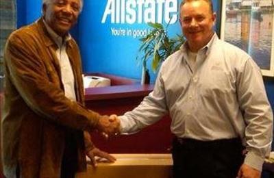 Allstate Insurance: David Legoullon - Sacramento, CA