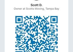 Scotts Moving - Saint Petersburg, FL