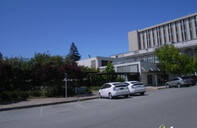 San Mateo County Courts - Redwood City, CA