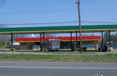 MAPCO Mart - Nashville, TN