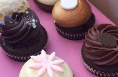 Kara's Cupcakes - Burlingame, CA