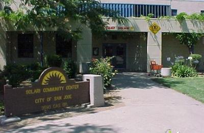 Seven Trees Community Center - San Jose, CA