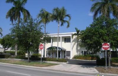 Festus Stacy Foundation - Fort Lauderdale, FL
