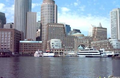 Mass Bay Lines Inc - Boston, MA