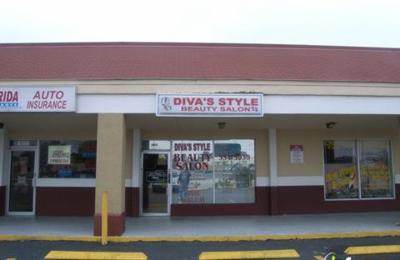 Diva Style Hair Salon - Orlando, FL