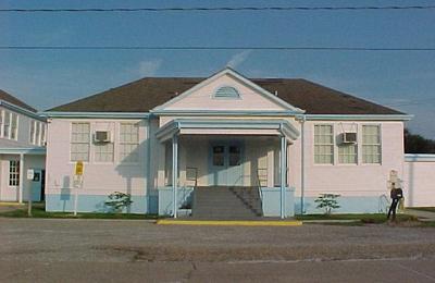 Boudreaux Canal Elementary School 208 Doctor Hugh St Martin