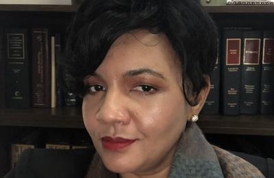 Neshia Lange Heron Attorney at Law - Baton Rouge, LA