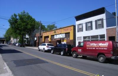 Prime Automotive Parts Co Inc - Woodside, NY