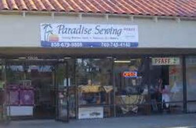 Paradise Sewing - Poway, CA