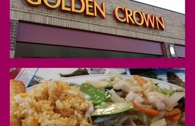 Golden Crown Chinese Restaurant - Corpus Christi, TX. Hey love this Chinese Restraunt I won't eat anywhere else.