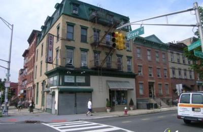 Kanibal Home - Jersey City, NJ
