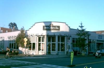 Peet's Coffee & Tea - Brookline, MA