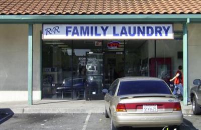 R & R Family Laundry - Hayward, CA
