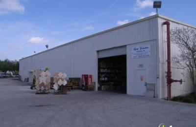 New Vision Flooring Inc - Oviedo, FL