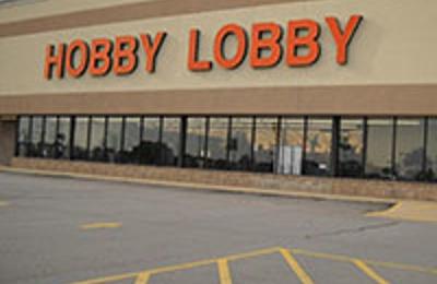 Hobby Lobby - Fort Smith, AR