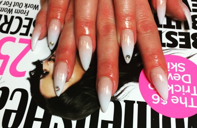 Four Star Nail 2 - San Antonio, TX. Best nails