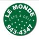 Le Monde Cafe & Deli
