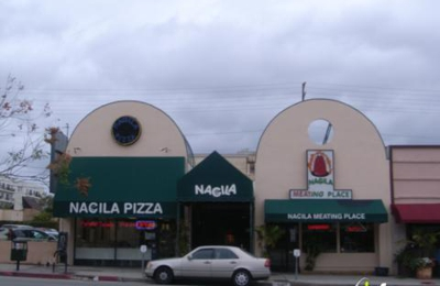 Nagila Kosher Pizza & Salads - Los Angeles, CA