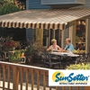 SunSetter Awnings Authorized Dealer