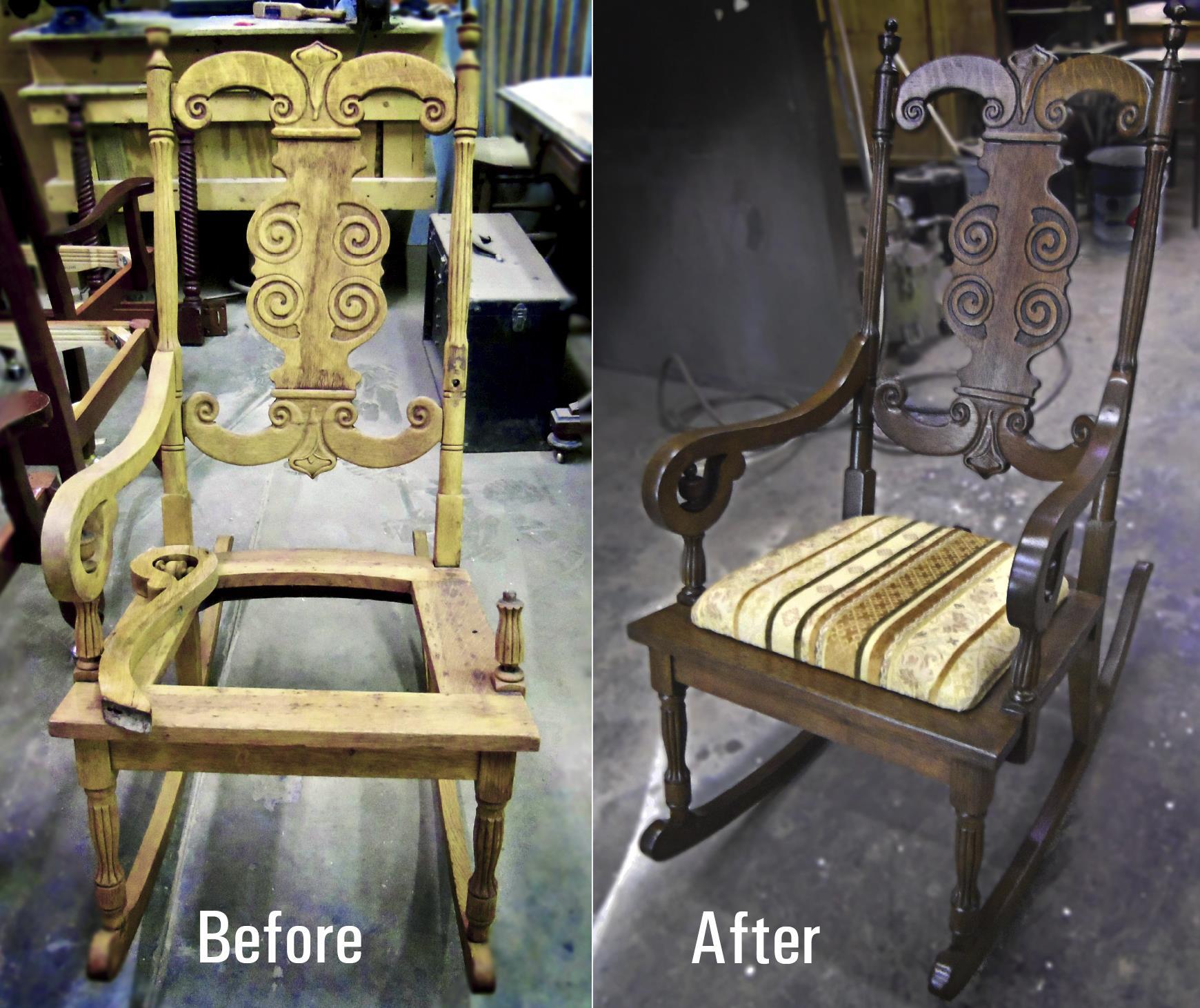Second Nature Furniture Restoration 594 Northland Blvd, Cincinnati, OH  45240   YP.com
