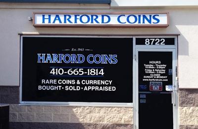 Harford Coin Company, Inc. - Parkville, MD