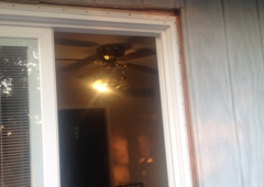BC Remodel and Roofing LLC - Battle creek, MI. The look from outside the door.
