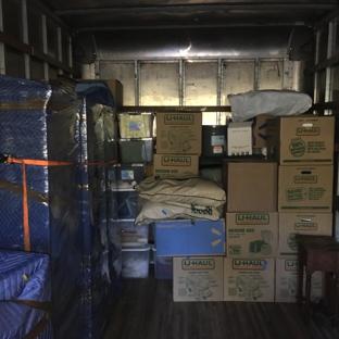 Quick Move Transport & Storage - Kirkland, WA