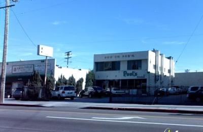 Paul S Kitchen 1012 S San Pedro St Los Angeles Ca 90015
