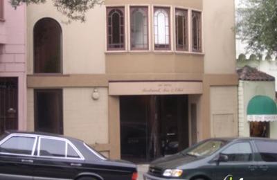 Bertrand Fox Elliot osman and wenzel - San Francisco, CA