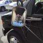 Hot Atl Party Bus - Atlanta, GA. No mirror