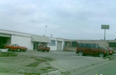 Berry Industries - San Antonio, TX
