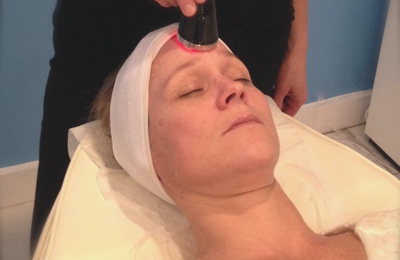 Onsen Skin Care and Facial Salon - Boston, MA. LED Light Therapy
