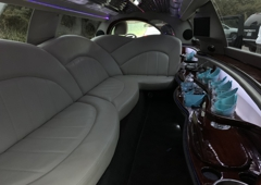 Blue Eyes Taxi and Limo LLC - Waveland, MS