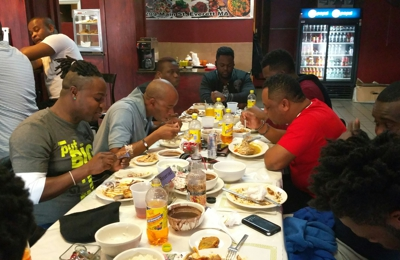 Brothers Kafe Kreyol - Everett, MA. We invited you all @ brother's kafe kreyol