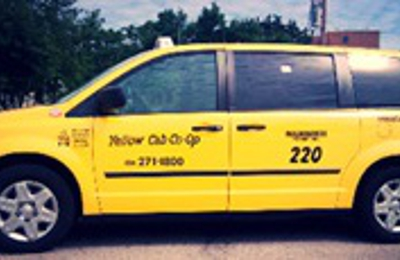 Yellow Cab Co-op - Milwaukee, WI